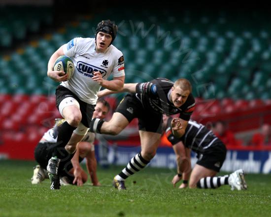Daydd Howells, Neath, Wales, Rugby