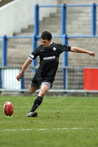 Johnny Davies